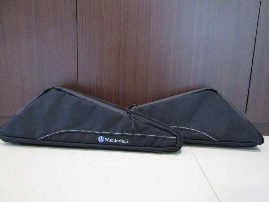 Tas Samping (Frame Bag) for K50/K51 (set)